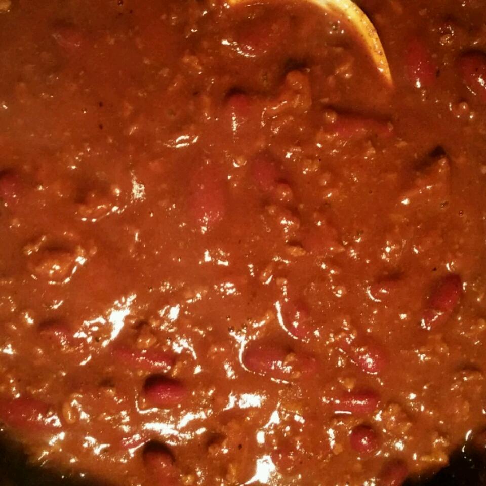Authentic Cincinnati Chili Recipe Allrecipes