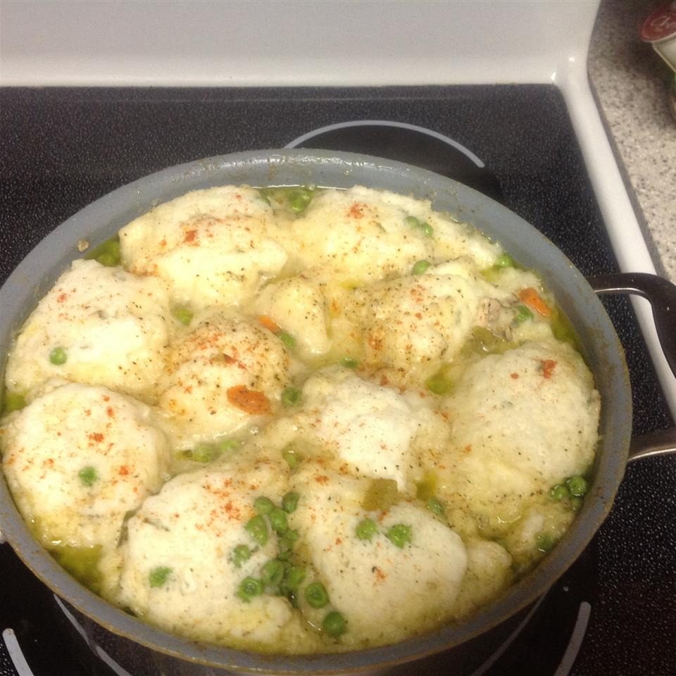 Irish Chicken and Dumplings Lori DeCambra Kavanaugh
