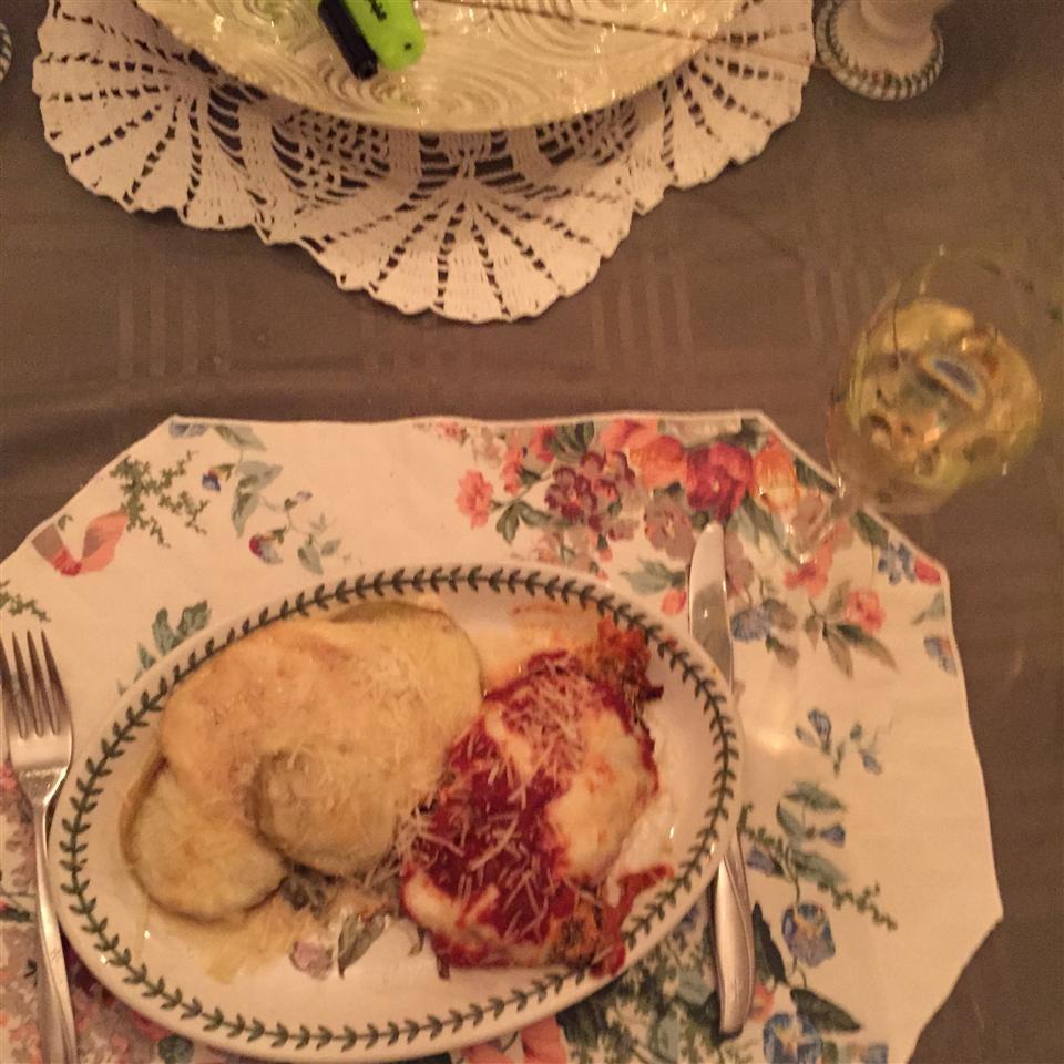 RAGÚ® Chicken Parmesan RAGÚ®
