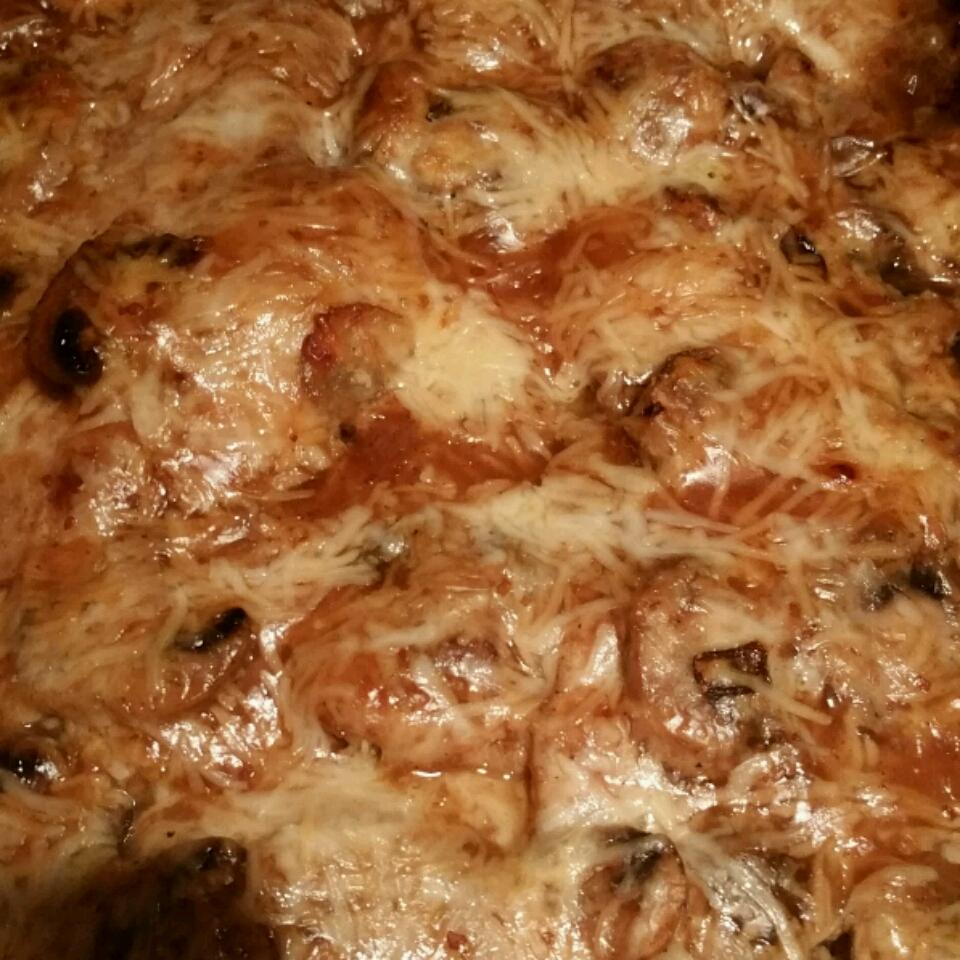 Slow Cooker Chicken Marsala lvmederos