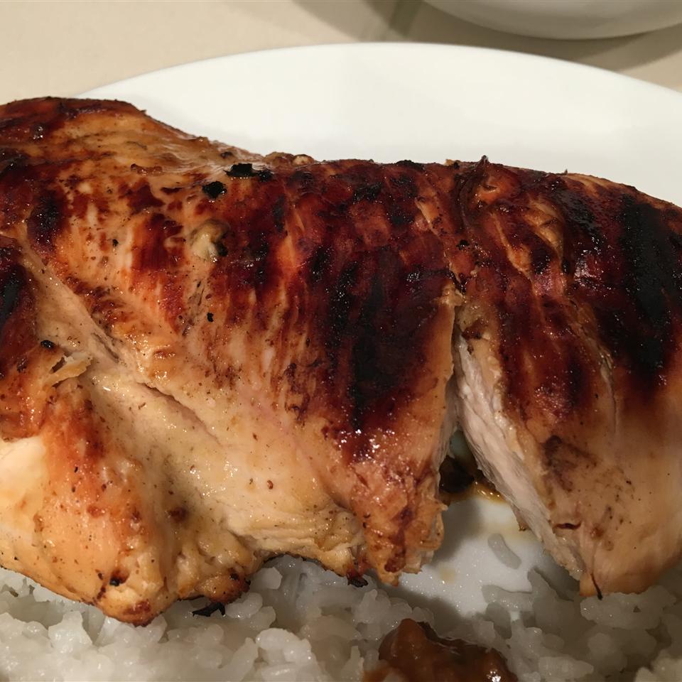 Unbelievable Chicken