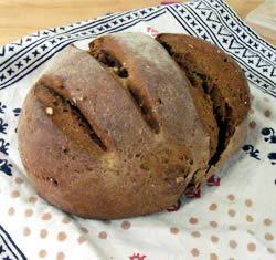 Mac's Shoe-Fly Bread Tanja