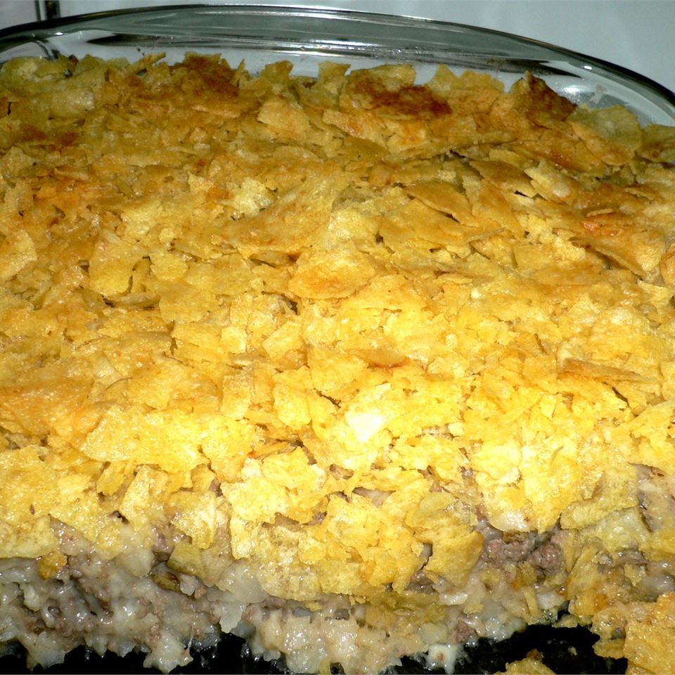 Potato Casserole II