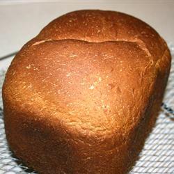 Buttermilk Honey Wheat Bread Nelson
