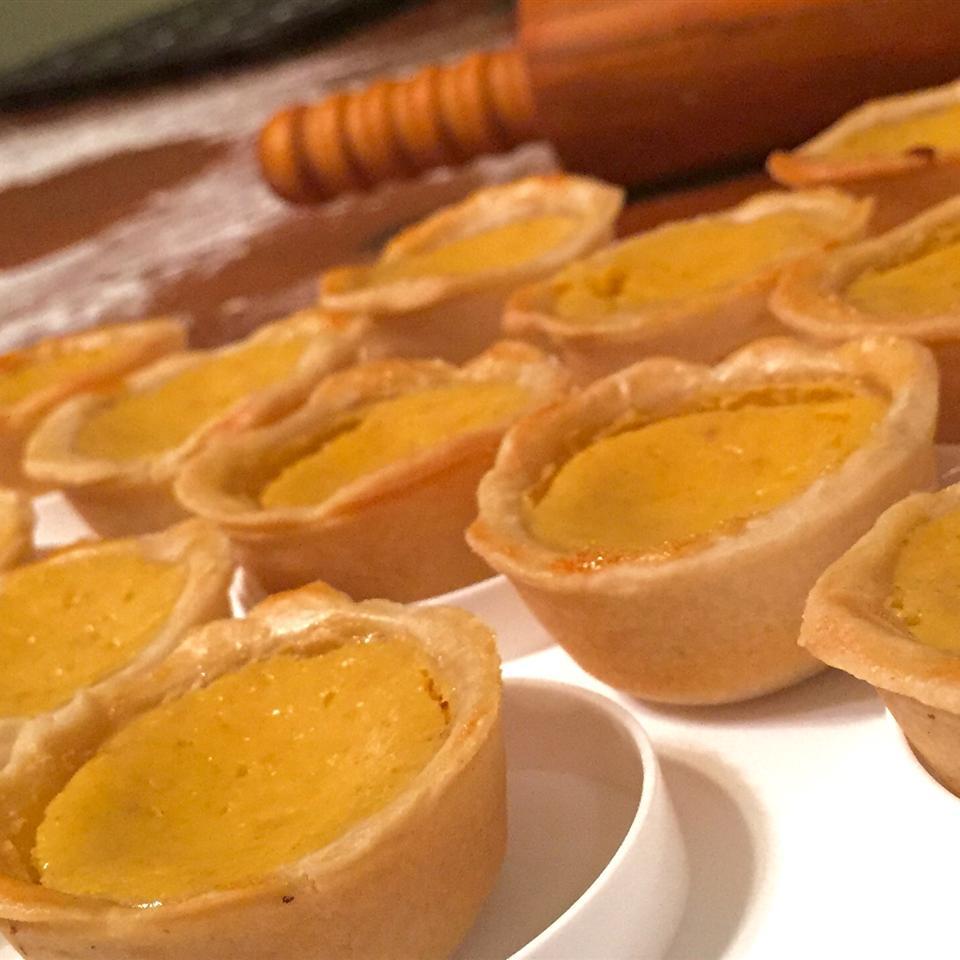 Perfect Pie Crust II