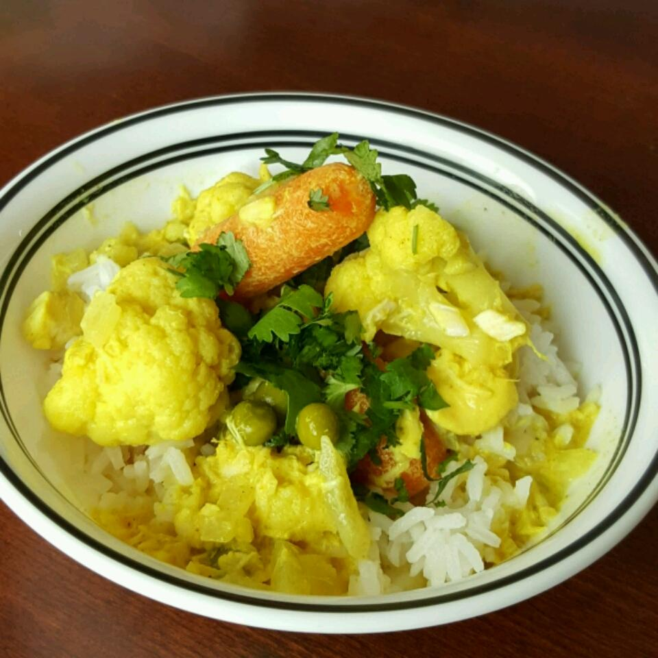 Easy Curry Chicken Reynolds Kitchens(R)