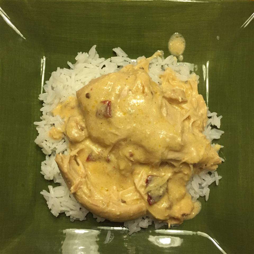 Creamy Chipotle Chicken CHILLMAN