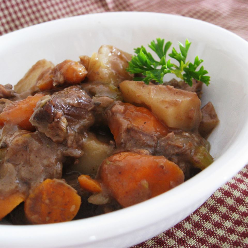 Slow Cooker Beef Stew I_image