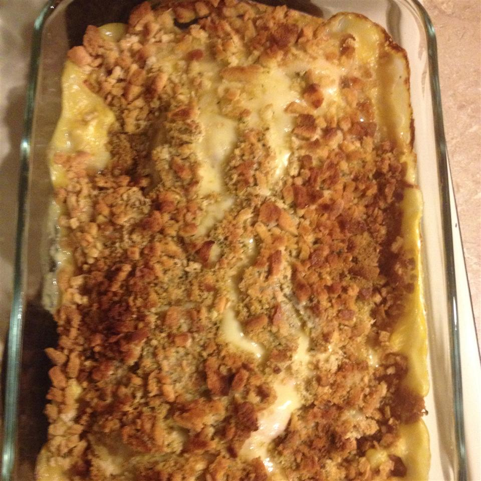 Kristin's Creamy Chicken Breasts P.McDermott