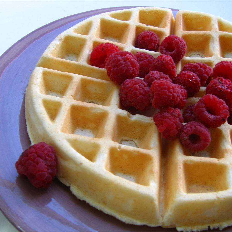 Mom's Best Waffles_image