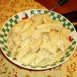 Yeast Dumplings RHONDA35