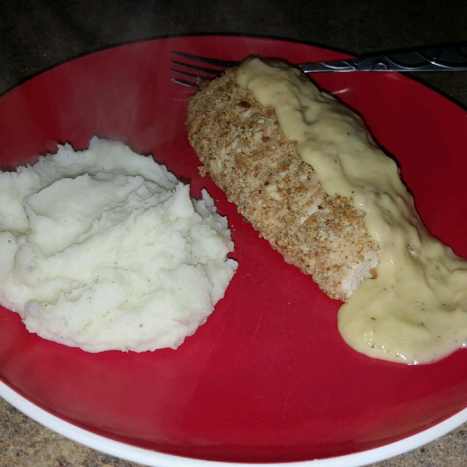 Chicken Crunch Nick Zampino (Reliox)