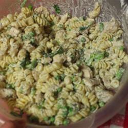 Rotini Chicken Salad PBNJ10