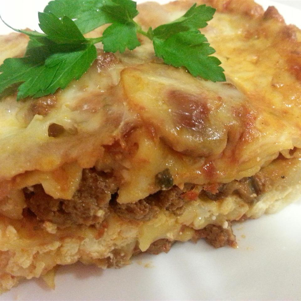 Easy Lasagna I_image