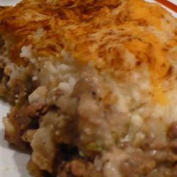 Shepherd's Pie IV SweetBasil