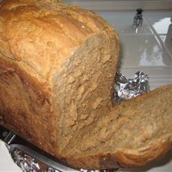 Mac's Shoe-Fly Bread BakingBot