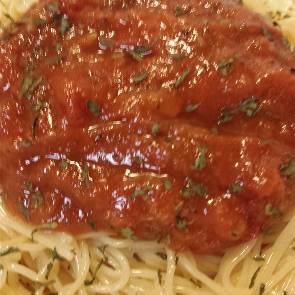 Patrick's Arrabiata Sauce Patrick Lavigne
