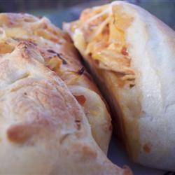 Salsa Biscuit Chicken