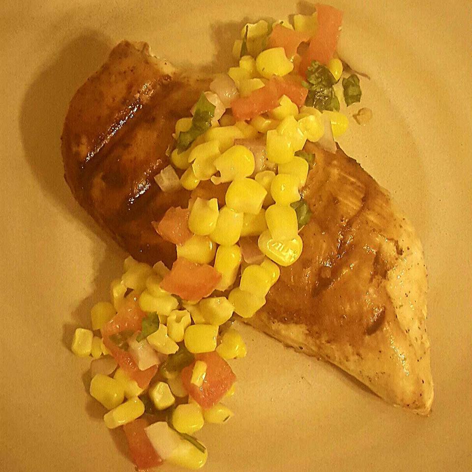 Big Ray's Tropical Island Chicken KellyDB