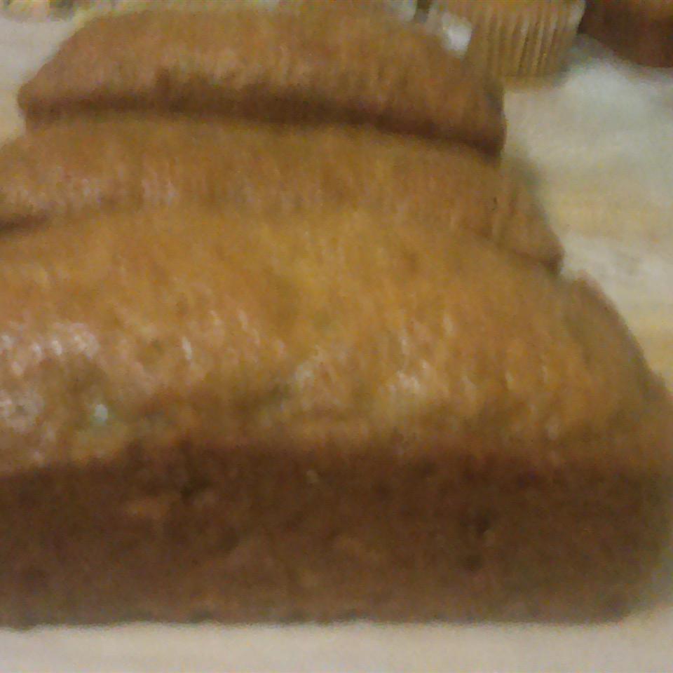 Carrot Zucchini Bread KerrySpace Ciotti