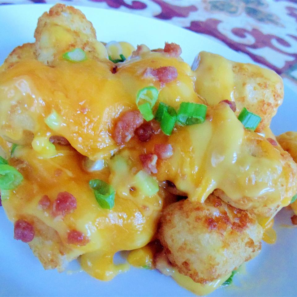 Loaded Tater Tots®