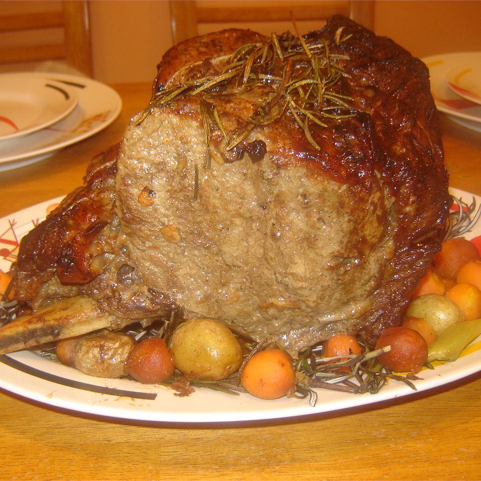 Best Prime Rib Roast