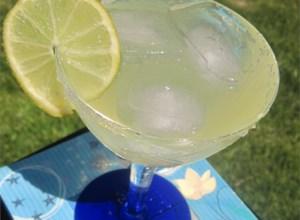Margaritas on the Rocks