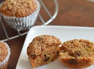 Morning Glory Muffins I