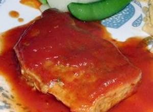 Baked Pork Chops II