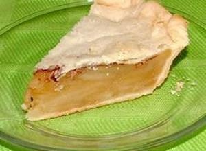 Chemical Apple Pie (No Apple Apple Pie)