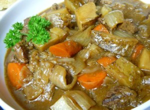 Ultimate Guinness(R) Beef Stew