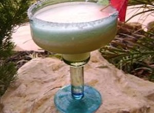 Yummy Margaritas