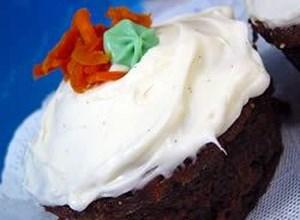 Citrus Carrot Cake