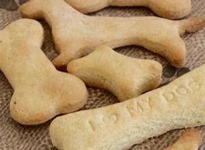 Best Friend Doggie Biscuits