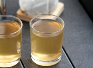 Chandra Chai Moon Tea