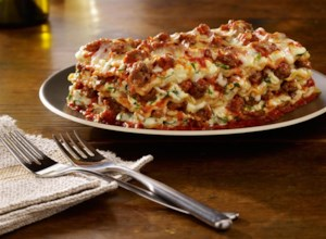 Johnsonville(R) Italian Sausage Lasagna
