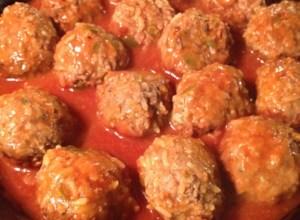 Porcupine Meatballs II