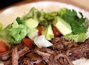 Charley's Slow Cooker Mexican Style Meat