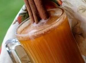 Instant Russian Tea