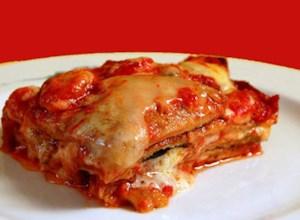 Melanzana alla Parmigiana (Perfect Eggplant Parmigiana)