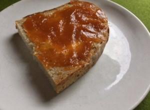 Boozy Apricot Jam