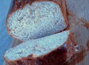Classic Whole Wheat Bread