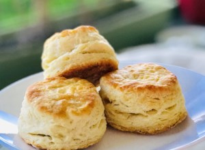 Chef John's Buttermilk Biscuits