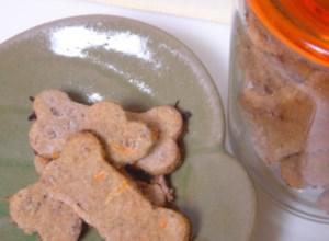 Dog Biscuits II