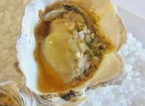 Daddy Mack's Oysters