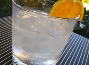 Flying Dutchman Cocktail