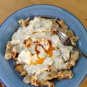 Turkish recipes allrecipes homemade manti traditional turkish dumplings forumfinder Choice Image