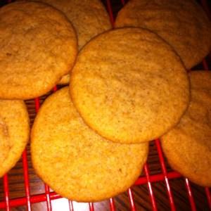 icelandic pepper cookies