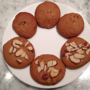 german lebkuchen recipe a german honey christmas cookie made with molasses