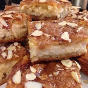 sopapilla cheesecake dessert recipe and video cream cheese canned crescent rolls cinnamon